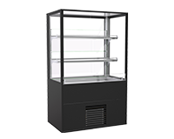 IDEAL AKE - Self-service multideck cabinets