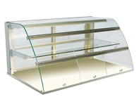 IDEAL AKE - Structure en verre Kristall